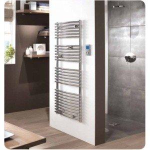 Radiateur Thermor Riva - Riva Chrome - Radiateur sèche-serviettes design/Longueur :