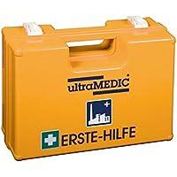 """Erste-Hilfe-Koffer für den Einsatz in der Industrie, Farbe blau-weiß ultraBox """"Sector Industriestätten"""", mit Füllung... preisvergleich bei billige-tabletten.eu"""