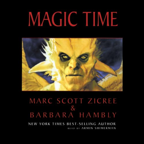 Magic Time  Audiolibri