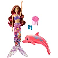 Barbie FBD64 Sirena Incantata