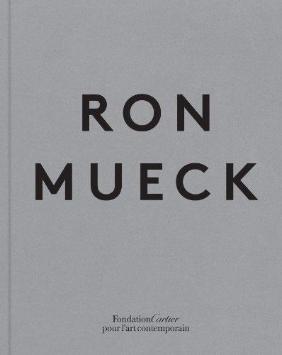 Ron Mueck par Robert Storr