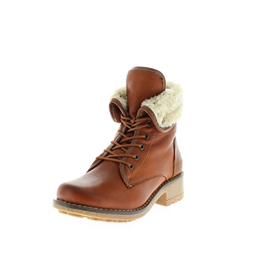 Online Shoes NV 214 cuoio