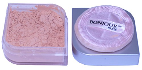 Bonjour Paris Loose Powder, 9.5g