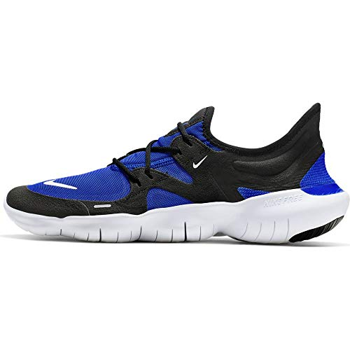 Nike Free RN 5.0 Racer Blue/White/Black