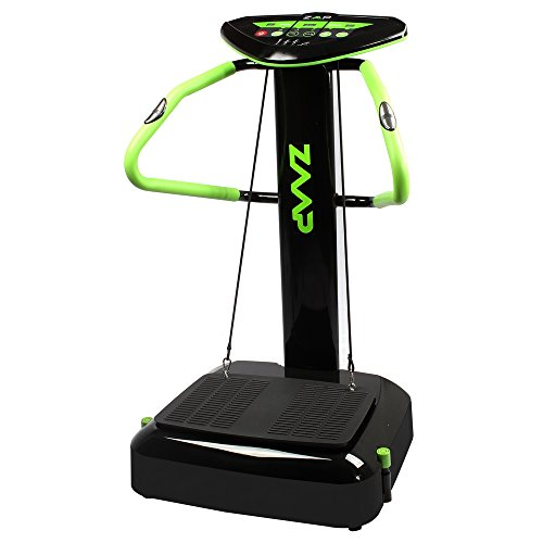 ZAAP TX-5000 Power Vibration Trainer