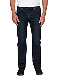 Volcom Solver Modern Straight Fit - Relaxed - Homme