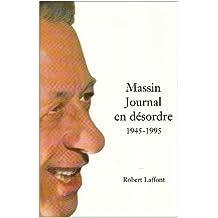Journal en désordre: 1945-1995