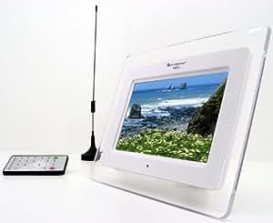 soundmaster dff1 digitaler bilderrahmen mit dvb t tv tuner. Black Bedroom Furniture Sets. Home Design Ideas