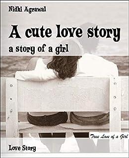 a cute love story nidhi agarwal