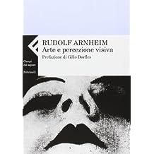 Arte e percezione visiva. Nuova versione
