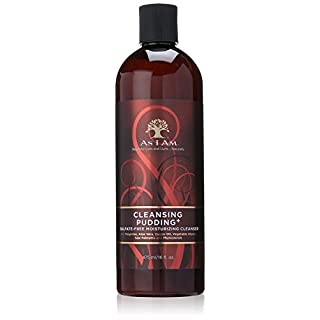 As I Am Pudding Cleansing Shampoo 475ml
