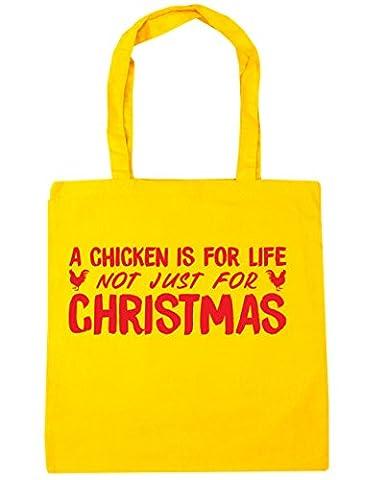 hippowarehouse ein Huhn ist für Leben nicht nur für Weihnachten