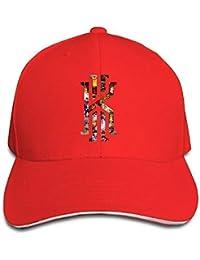 Fashion Home UK - Gorros de Malla Unisex para Adulto con diseño de  Girasoles ef0a38b699a