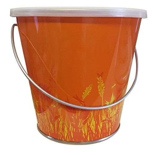 Zoom IMG-2 the buzz citronella candle bucket