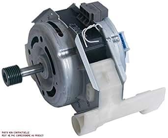 THOMSON - moteur 2/16 ve665 pour lave linge THOMSON