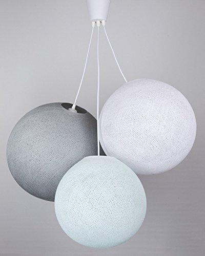 Cotton Ball Lights 716855432278