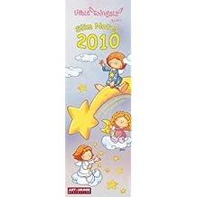Little Wingels, Streifenkalender 2010
