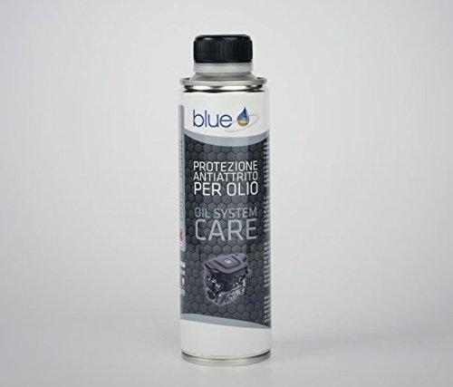 Antiattrito Nanotecnologico - Migliora la lubrificazione, riduce notevolmente l'usura e l'attrito tra le parti mob