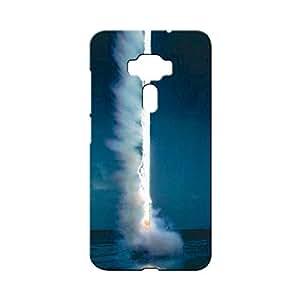 BLUEDIO Designer Printed Back case cover for Asus Zenfone 3 (ZE520KL) 5.2 Inch - G2275