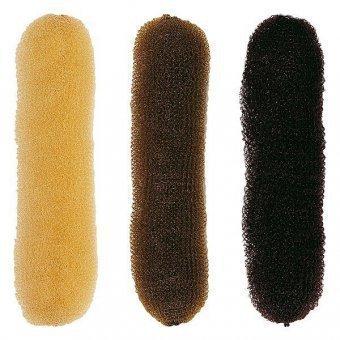 Solida Knotenrolle M. Gummi, Kurz, 15 Cm Mittel, mittel, kurz, mit Bändchen