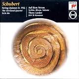 Schubert;Quintet D.956
