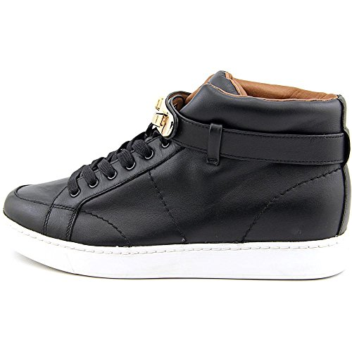 Coach Richmond Cuir Baskets Black