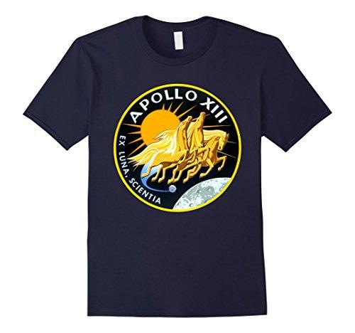 apollo-13-mission-patch-badge-space-program-t-shirt-herren-grosse-l-navy