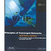 Principles of Converged Networks