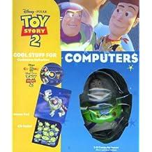 Toy Story 2 Cool Stuff