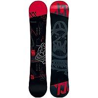 Herren Freestyle Snowboard Völkl Squad Rocker 156W