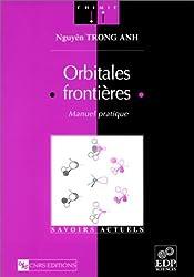 Orbitrales frontières