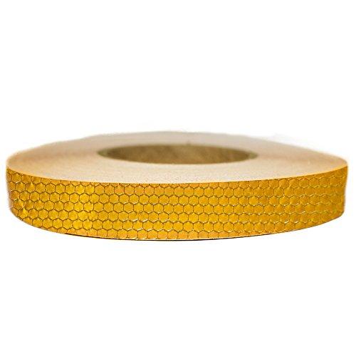 muchkeyr-high-intensity-grade-lime-reflective-tape-weatherproof-strong-reflective-sticker-25mm25m-ye