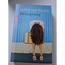 Herzsprung Roman