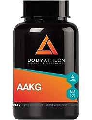 Bodyathlon - AAKG 90 Units, color 0