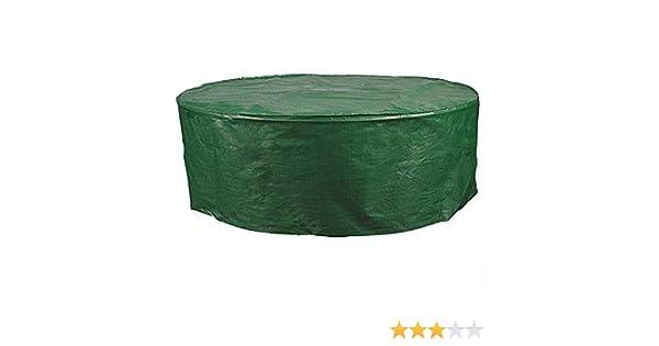 Verde WOLTU 126 impermeabile Telo di copertura per tavolo GZ1162