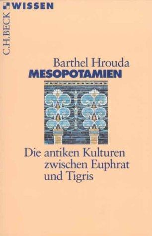 Mesopotamien. Die antiken Kulturen zwischen Euphrat und Tigris