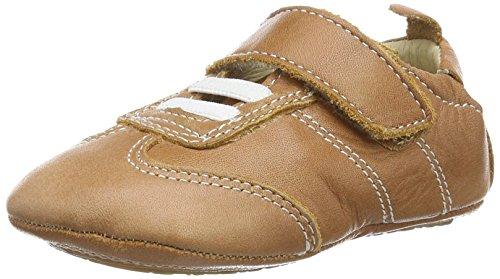 Old Soles Kick Shoe (33), Baby Jungen Lauflernschuhe Hausschuhe Braun (Tan)