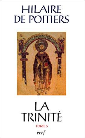 La Trinité, tome 3