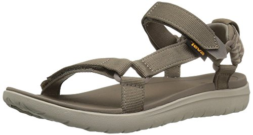 Teva Women's Sanborn Universal Sports and Outdoor Lifestyle Sandal