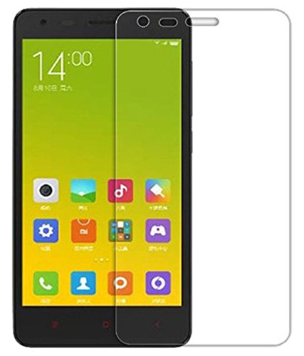 Buy Nokia X2 Dual SIM Tempered Glass 2.5D Curve Screen Guard Nokia X2 Dual SIM | Crystal Clear Scratch Resistant Anti Glare 2.5D Curve Screen Protector  available at amazon for Rs.128