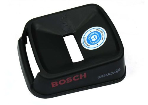 Top housing cover for the Bosch shredder model AXT 2200
