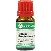 CALCIUM PHOSPHORICUM LM 06 Dilution 10 ml preisvergleich bei billige-tabletten.eu
