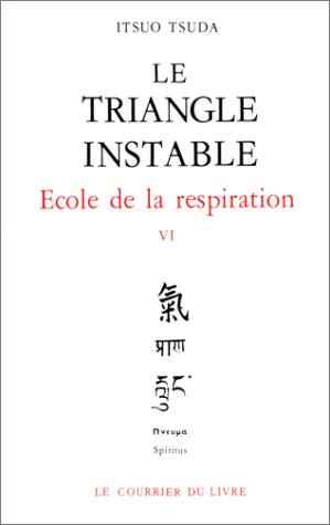 Ecole de la respiration - Le triangle instable