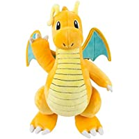 XL Pokemon Peluche/Peluche/pokemonfigur relaxo/Snor LAX o dragoran/Dragonite Peluche dragoran