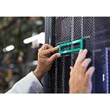 Hewlett Packard Enterprise MicroServer Gen10Slim SFF SATA Enablement Kit HDD Enclosure 2.5in Red (2.5–Festpl
