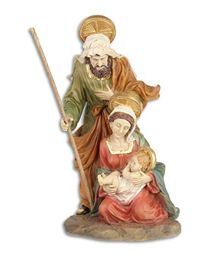 Decoratie Decoración Figuras de belén Figuras José Maria Jesús Ant