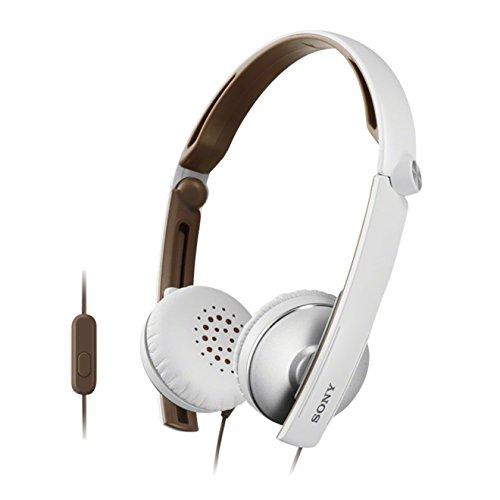 Sony MDR-S70AP Kits Oreillette Filaire, Connecteur(s):Jack 3,5 mm