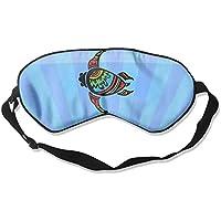 A-colorful-swimming-sea-turtle 99% Eyeshade Blinders Sleeping Eye Patch Eye Mask Blindfold For Travel Insomnia... preisvergleich bei billige-tabletten.eu