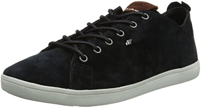 Boxfresh Herren Ianpar Sneaker  Billig und erschwinglich Im Verkauf