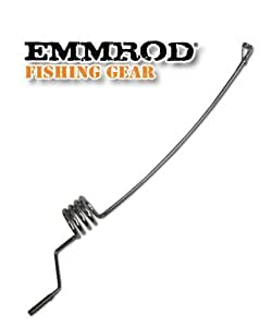 Emmrod 4 Coil Fishing Spin Rod End Only Stainless by Emmrock